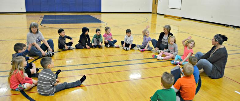 Full-Day Preschool and Kindergarten Options